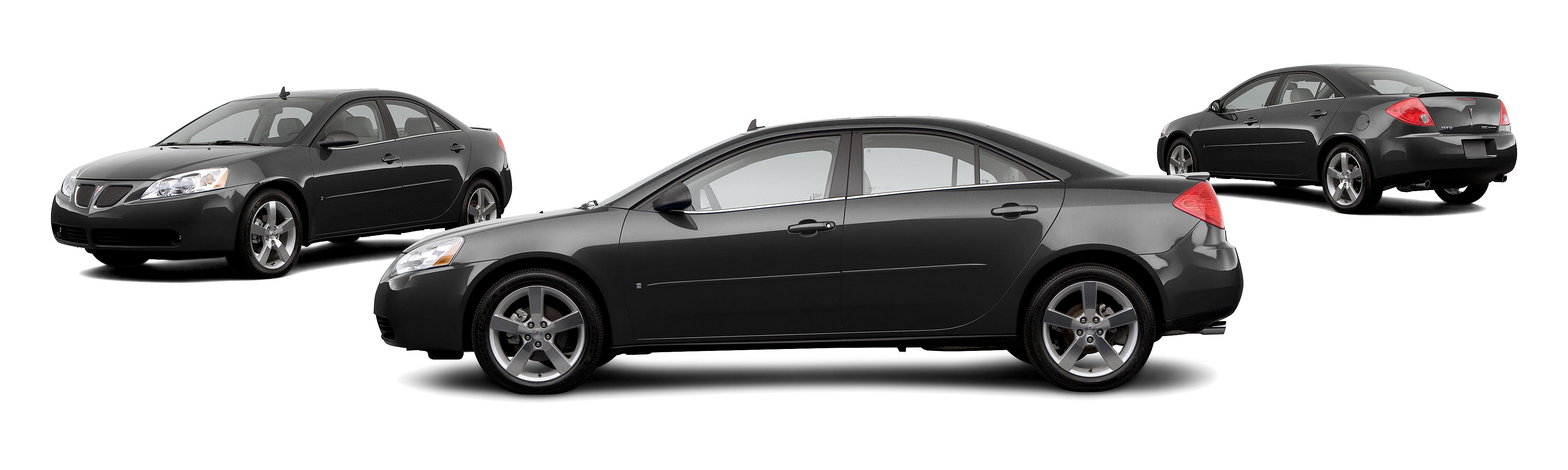 2007 Pontiac G6 Gt 4dr Sedan Research Groovecar 2010 Wiring Schematic