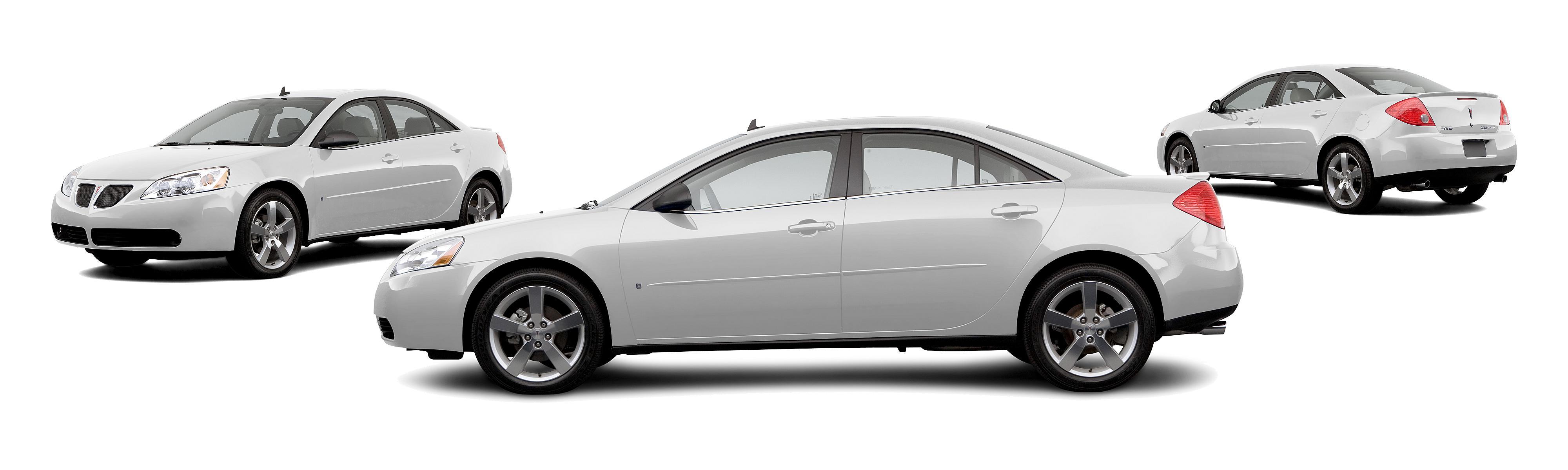 2007 pontiac g6 gt 4dr sedan research groovecar rh groovecar com
