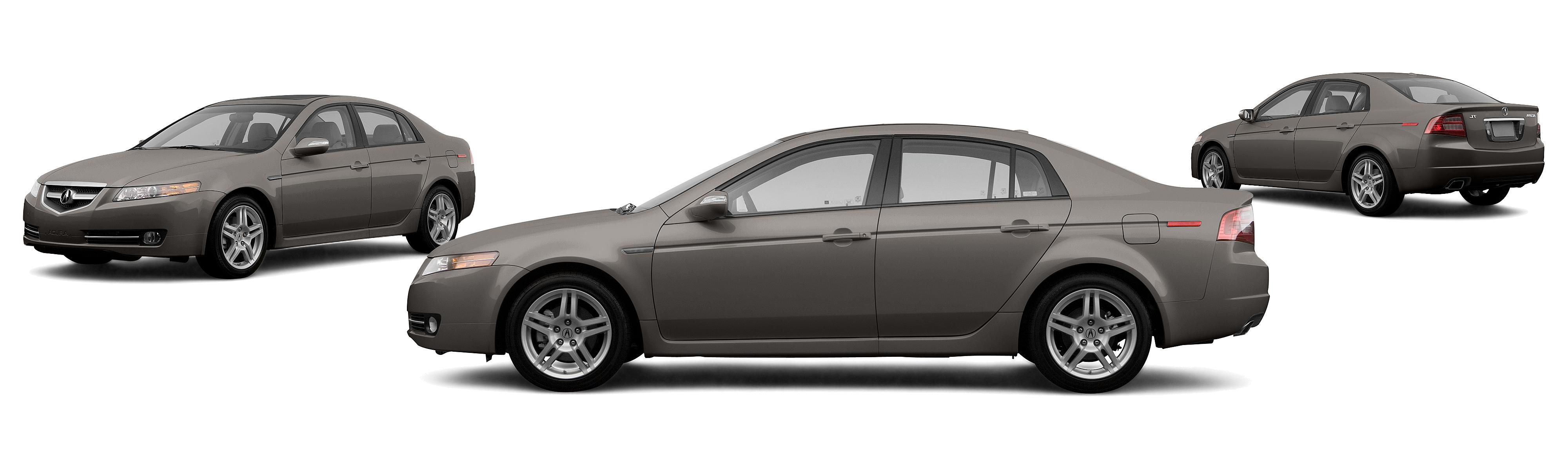 top cars tl acura speed