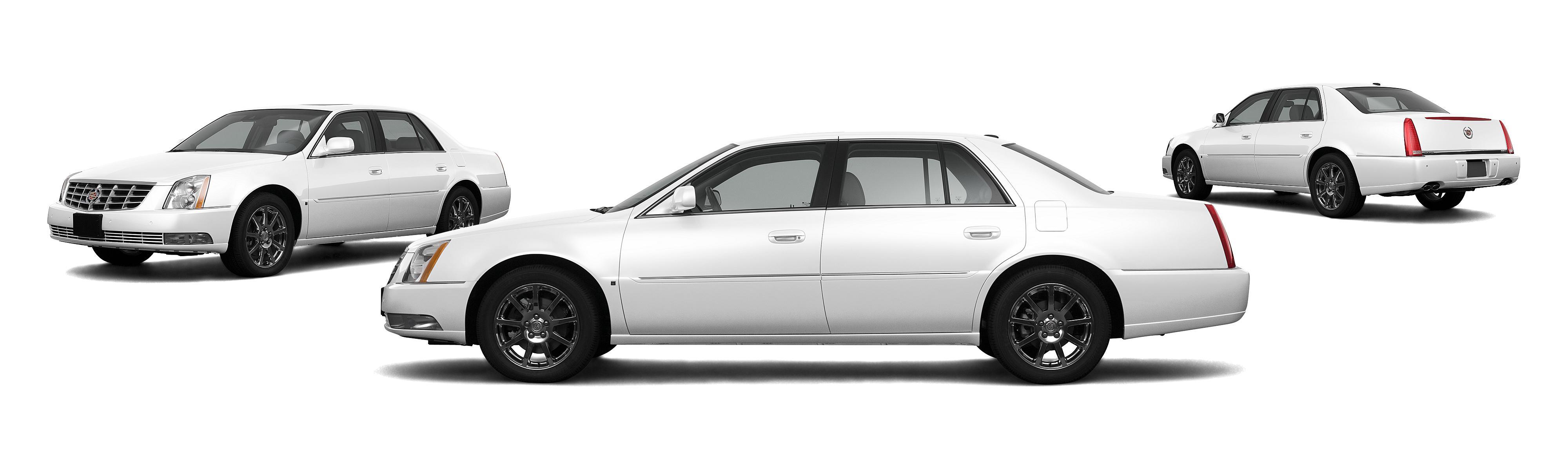 2008 Cadillac Dts Luxury Ii 4dr Sedan Research Groovecar 2006 Fuse Box