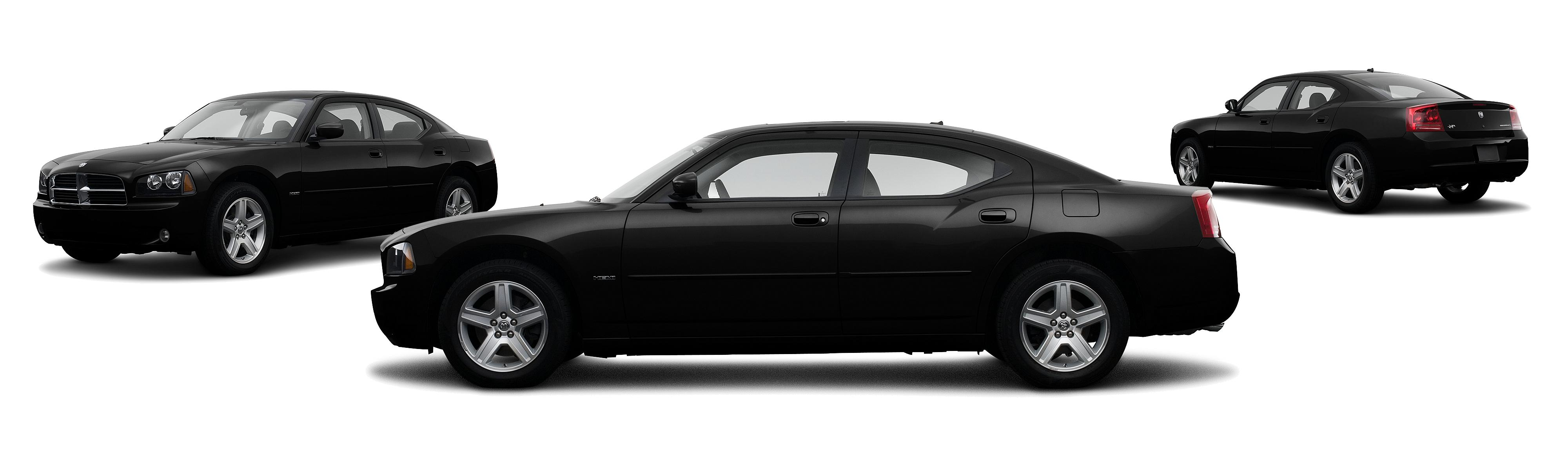 2008 Dodge Charger RT 4dr Sedan Research GrooveCar