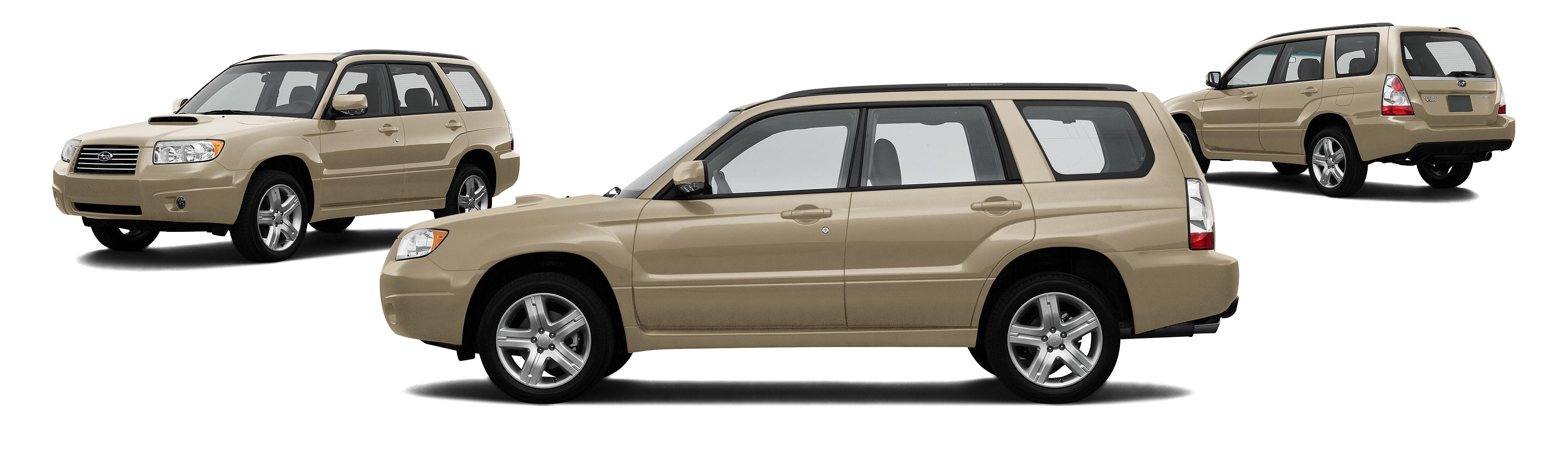 2008 subaru forester awd 25 xt limited 4dr wagon 5m research 2008 subaru forester awd 25 xt limited 4dr wagon 5m research groovecar vanachro Images