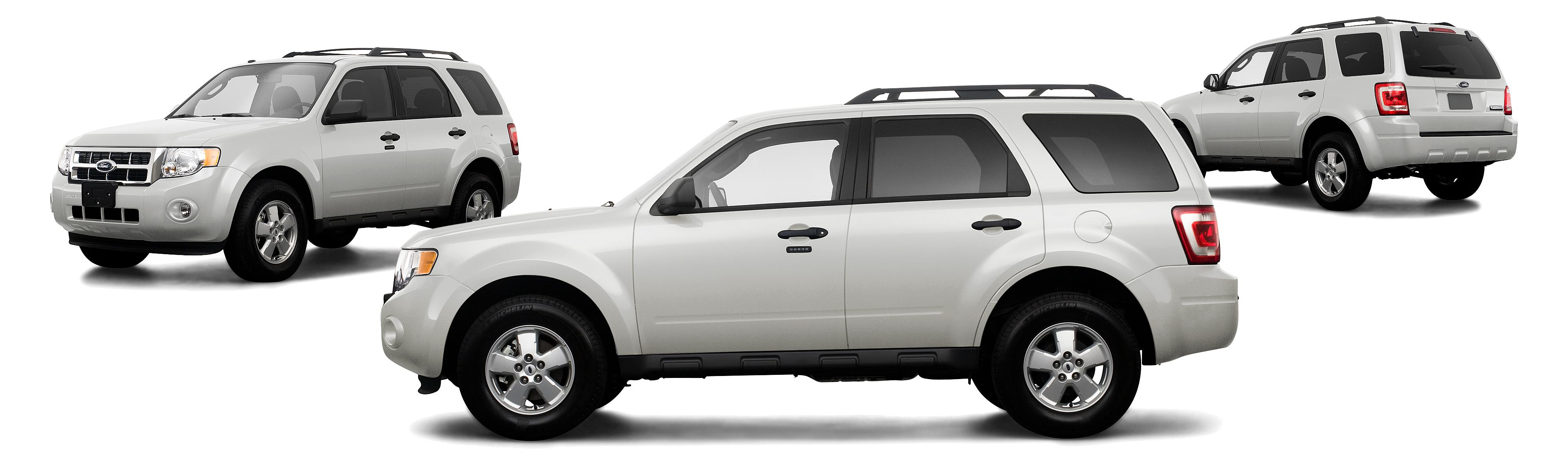 2009 Ford Escape AWD XLT 4dr SUV - Research - GrooveCar