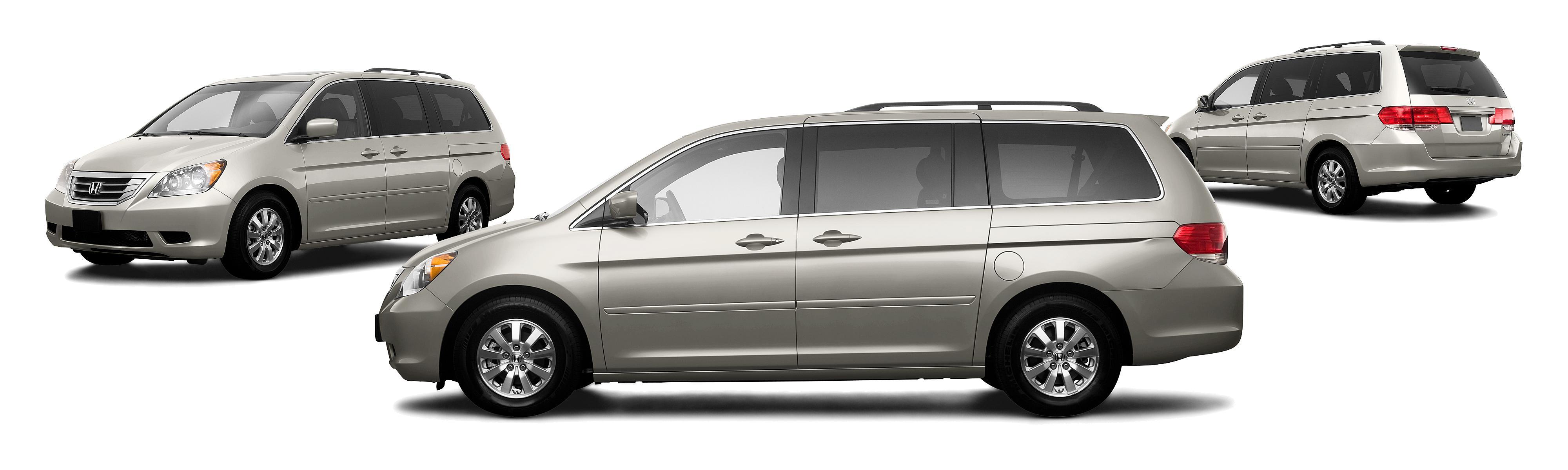 2009 Honda Odyssey Ex L 4dr Mini Van Research Groovecar Fuel Pump Unit In