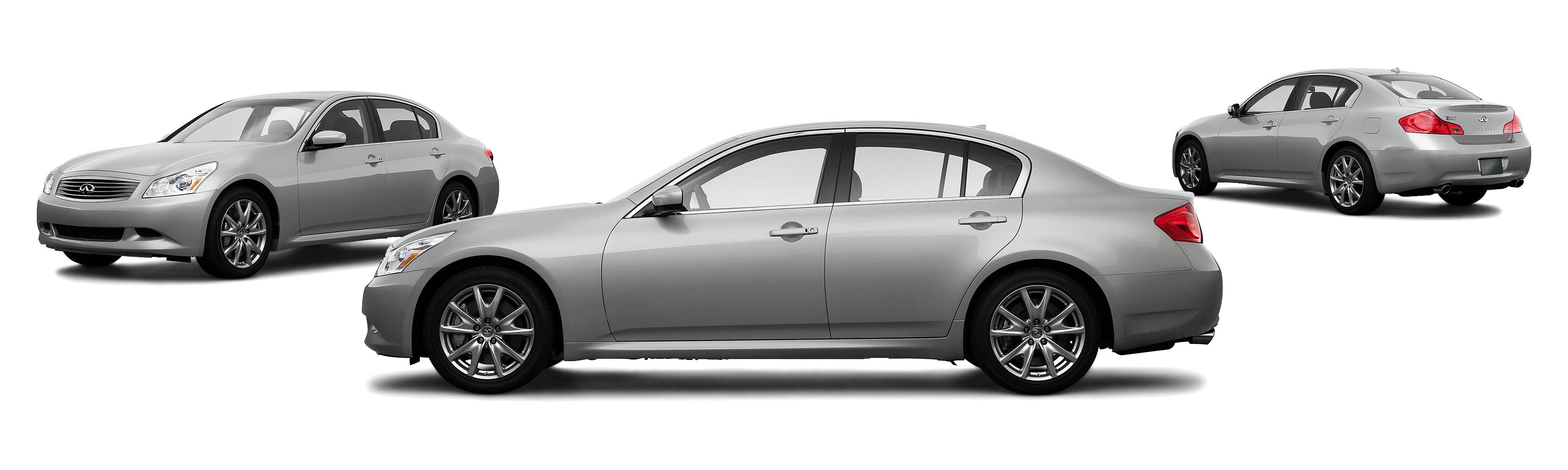 2009 infiniti g37 sedan awd x 4dr sedan research groovecar vanachro Choice Image