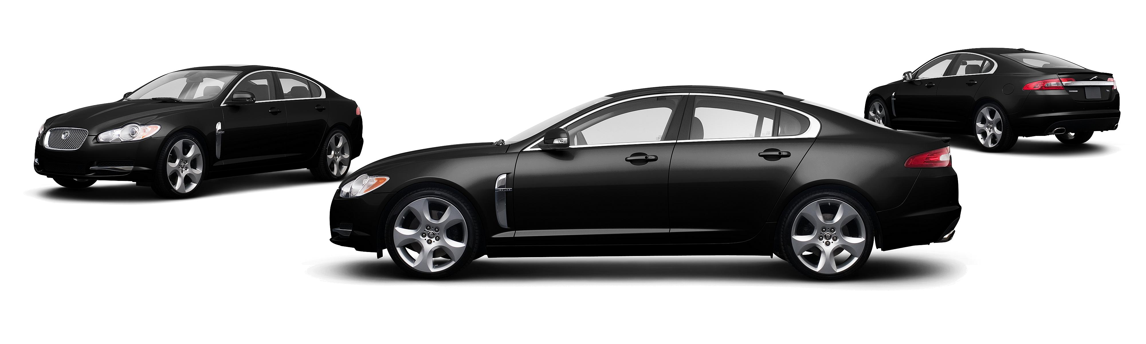 sale jaguar for xf