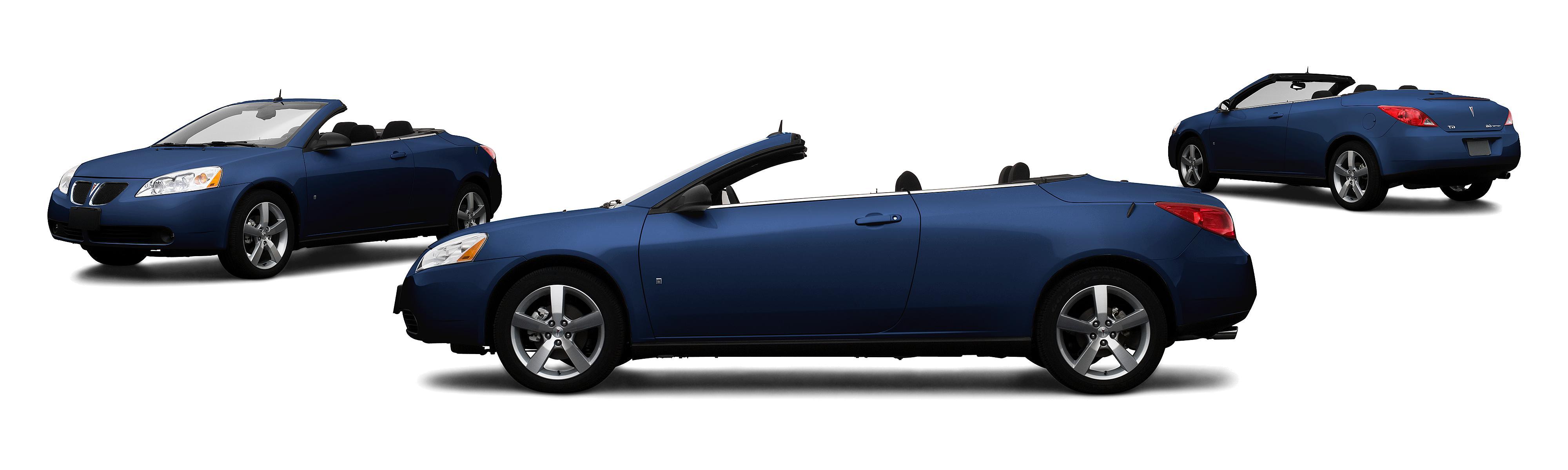 2009 pontiac g6 gt 2dr convertible w 1sb research groovecar rh groovecar com
