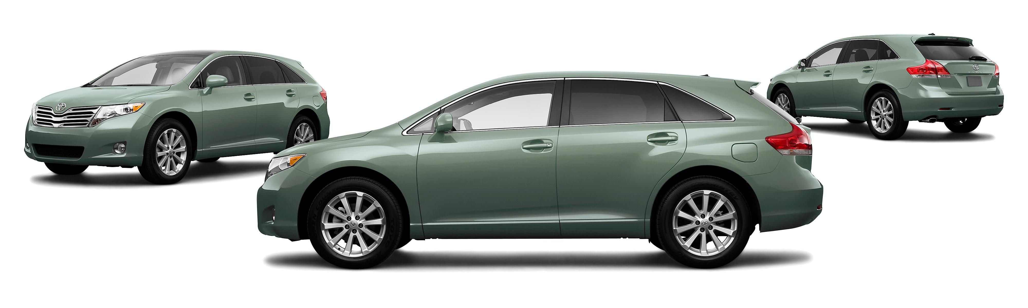 with limited toyota created reviews l driving test venza review road awd rapha suv