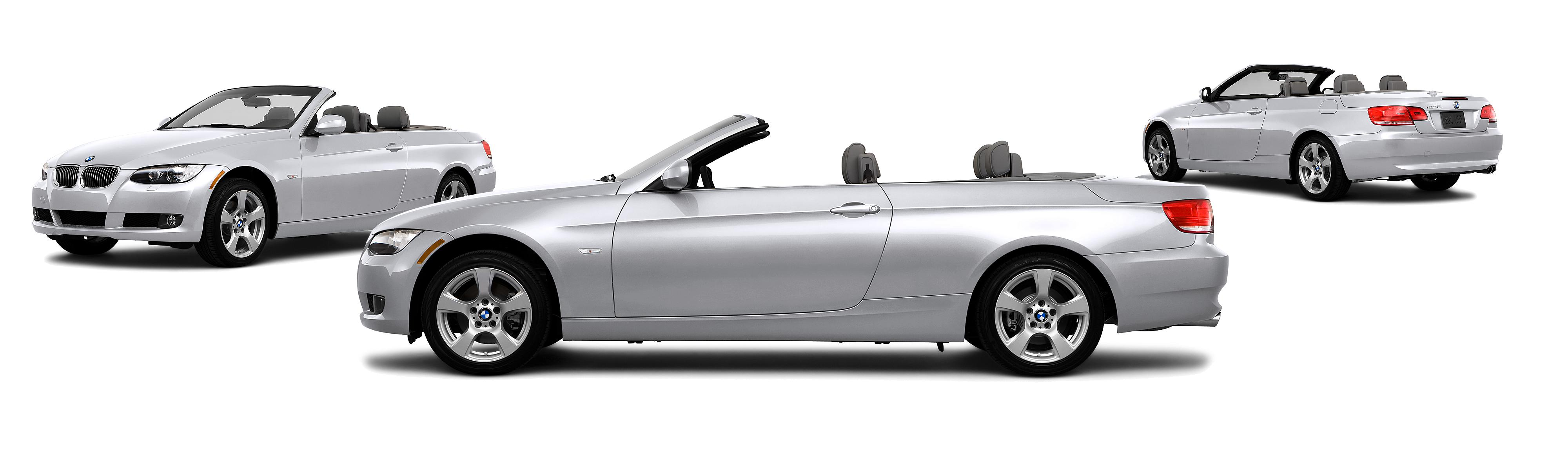 2010 BMW 3 Series 328i 2dr Convertible Research GrooveCar