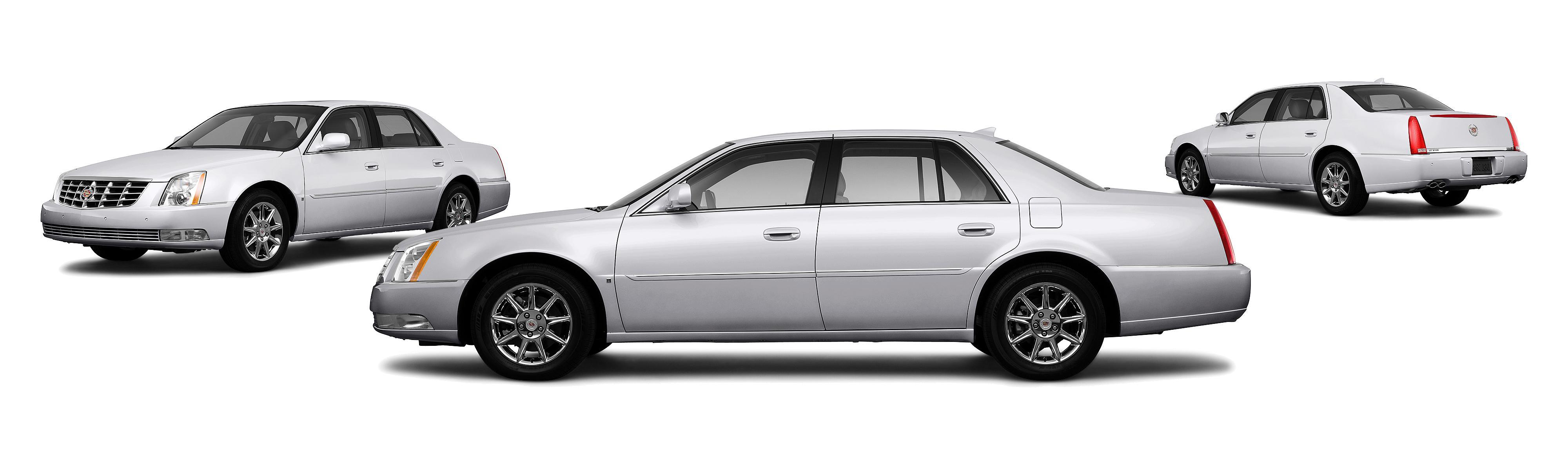 sedan dts price photos reviews cadillac features exterior