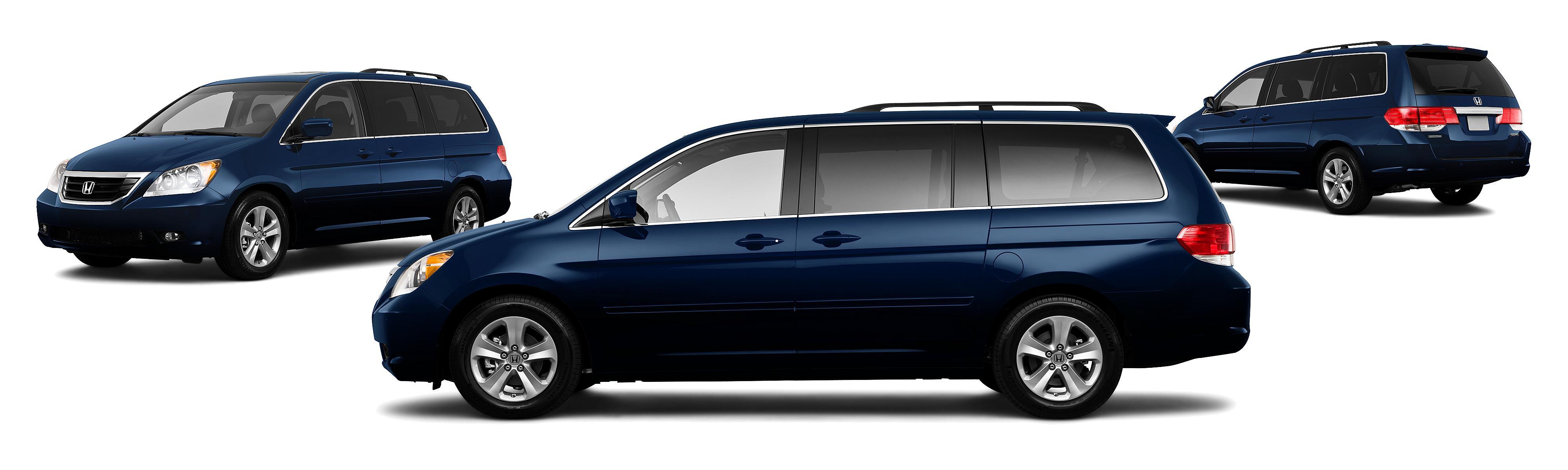 2010 Honda Odyssey Touring 4dr Mini Van Research Groovecar Fuel Pump Unit In