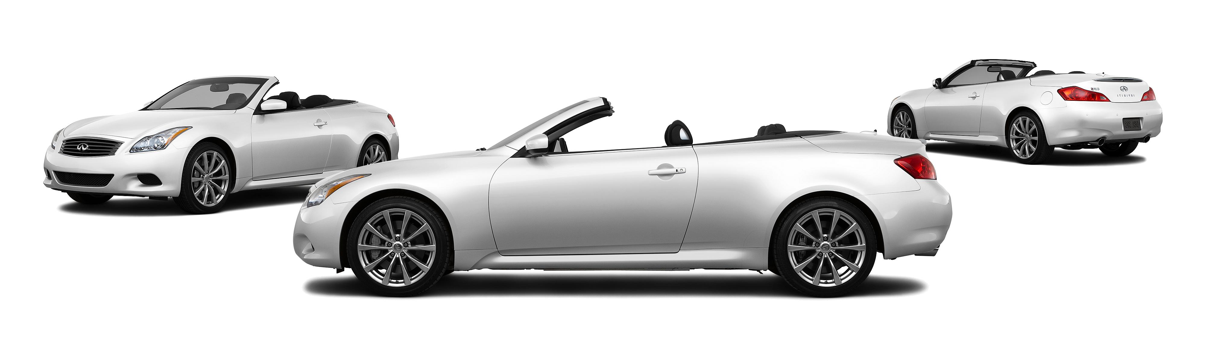 back youtube the motordyne infiniti on convertible watch infinity lift