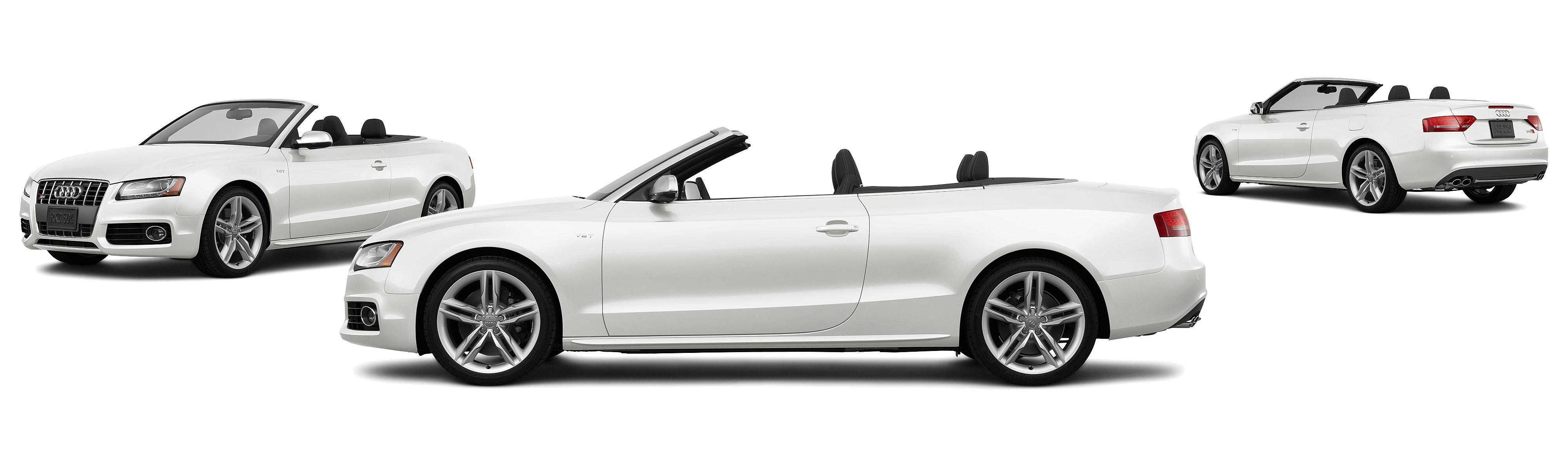 2011 Audi S5 AWD 3 0T quattro Prestige 2dr Convertible Research