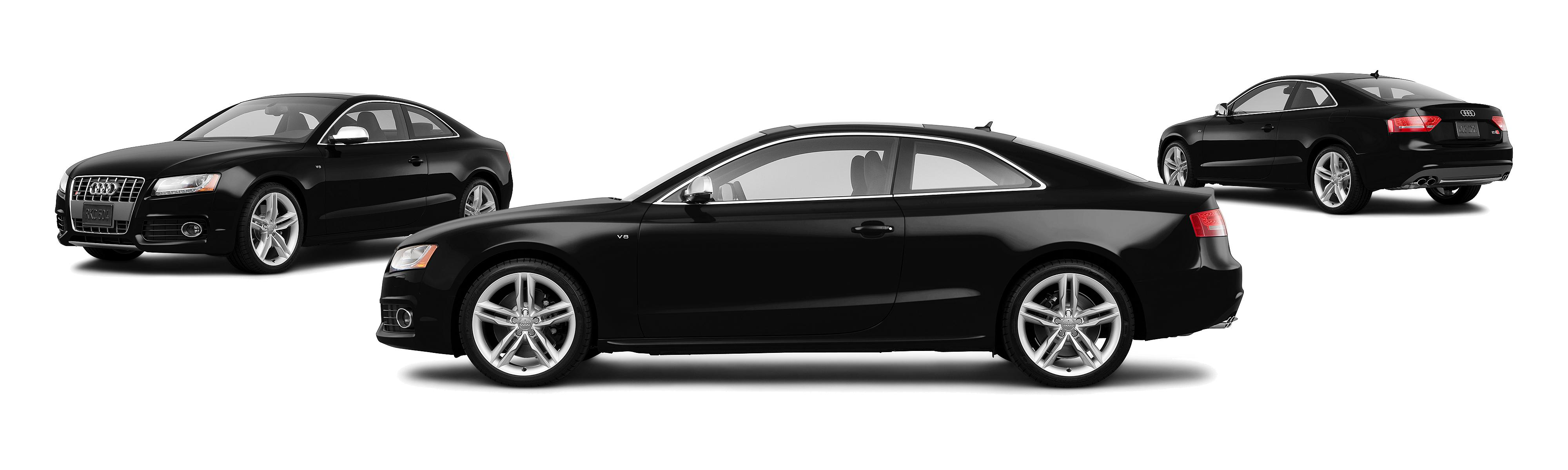 2011 Audi S5 AWD 4 2 quattro Prestige 2dr Coupe 6A Research