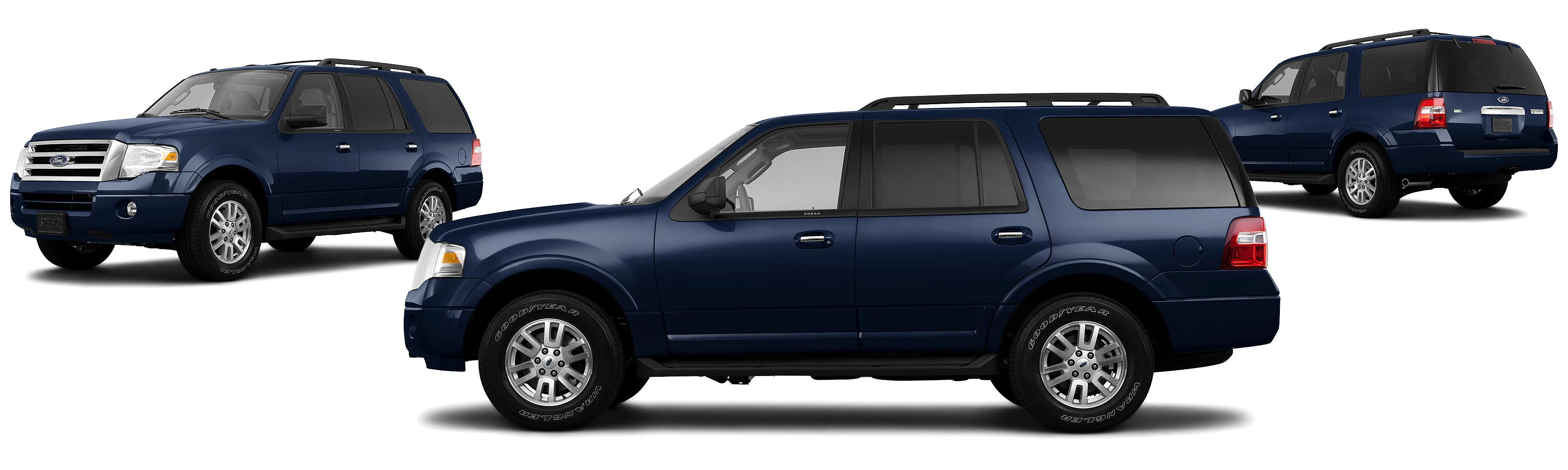 2011 ford expedition 4x2 xl 4dr suv research groovecar