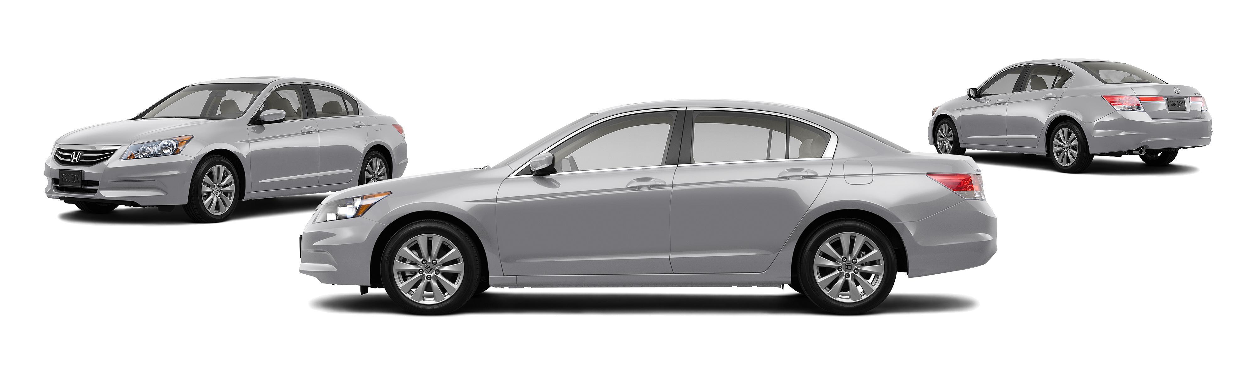 2011 Honda Accord Ex 4dr Sedan 5a Research Groovecar 2004 Crv Lx L4 24 Liter Gas Exhaust Components