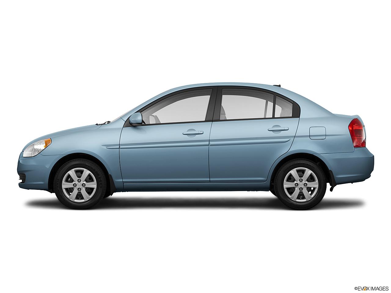 2011 Hyundai Accent Gls At Georgia Quality Auto Sales Llc