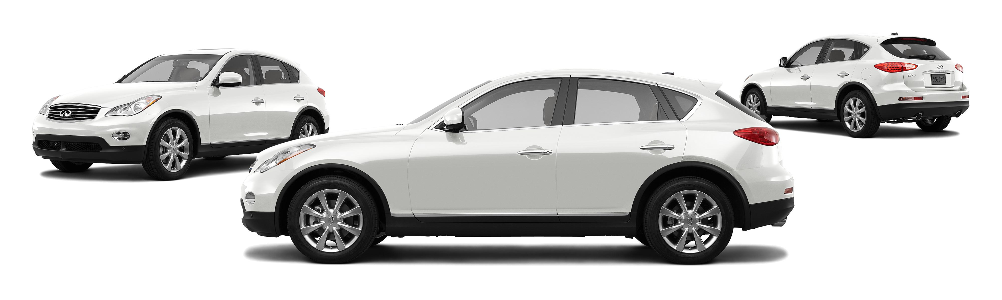 its premium infinity makes a debut global crossover infiniti active
