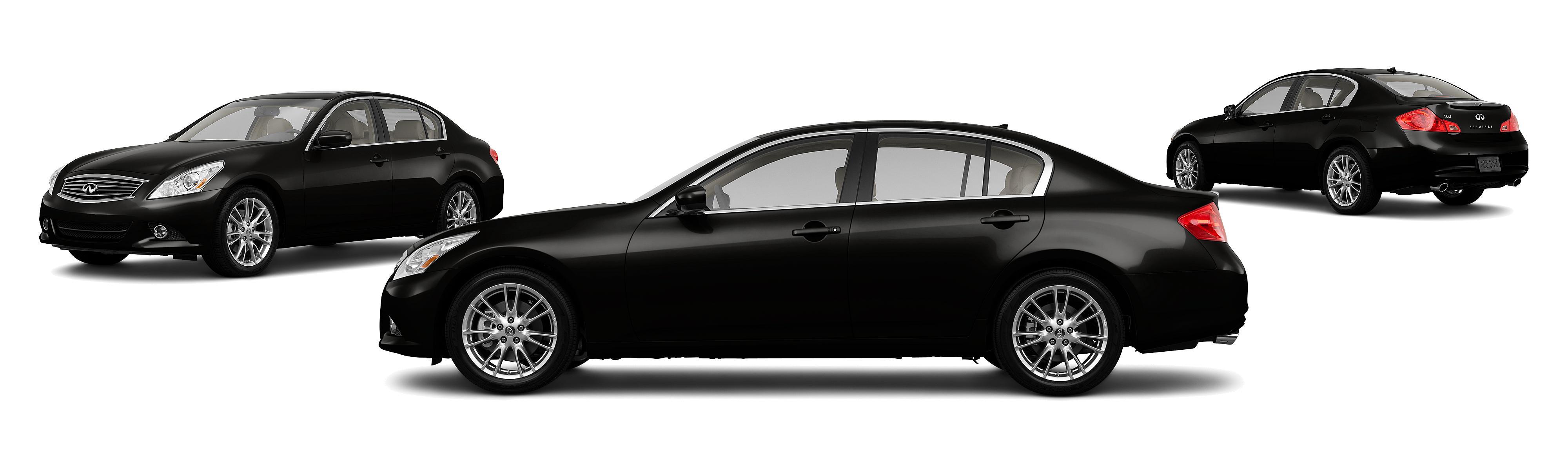2011 infiniti g37 sedan journey 4dr sedan research groovecar vanachro Image collections