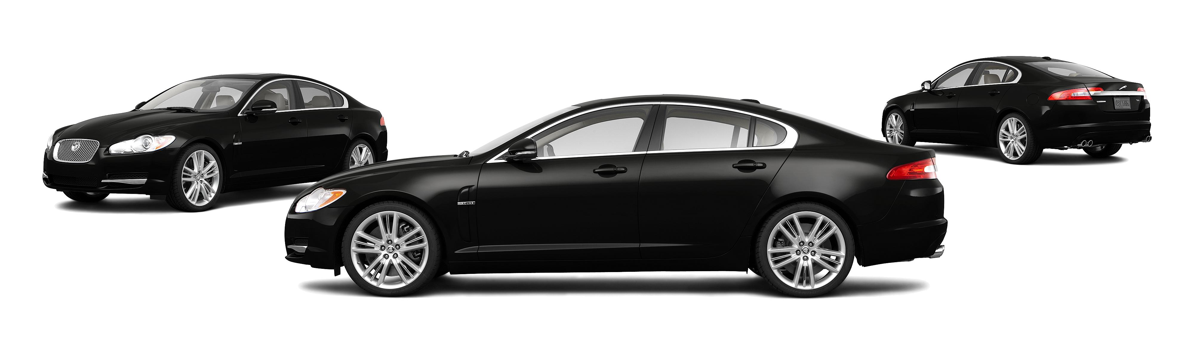 l door side jaguar view image exterior supercharged xf sedan