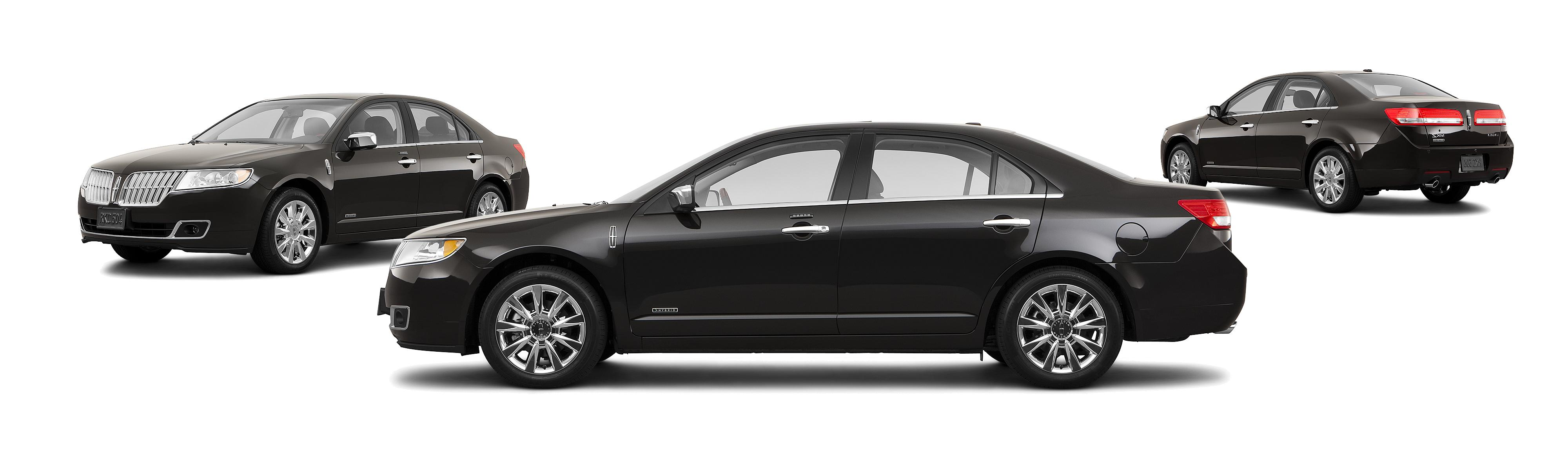 2011 Lincoln MKZ Hybrid 4dr Sedan - Research - GrooveCar
