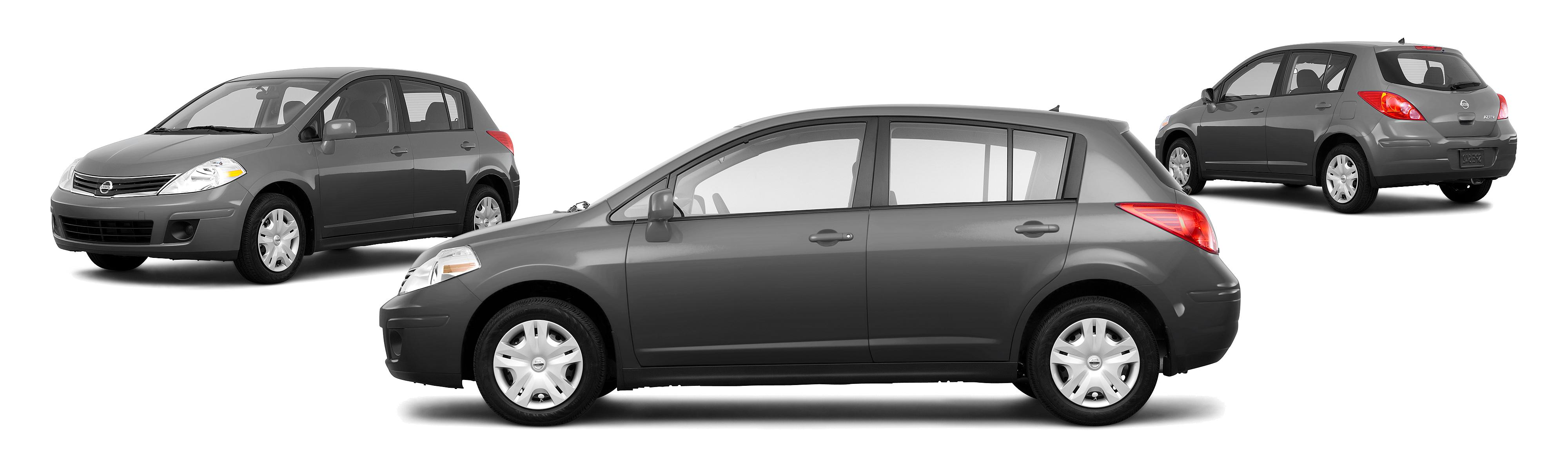 2011 Nissan Versa 1 8 S 4dr Hatchback 4a Research Groovecar