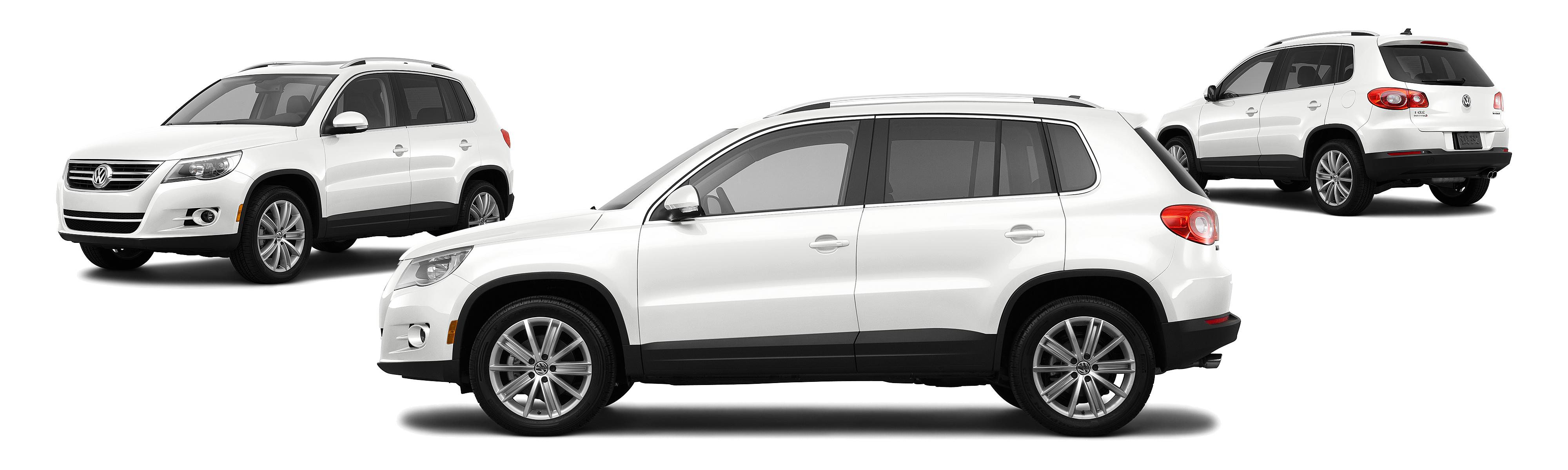 2011 Volkswagen Tiguan Sel 4motion 4dr Suv W Premium Navigation And Fuse Box Dynaudio Research Groovecar