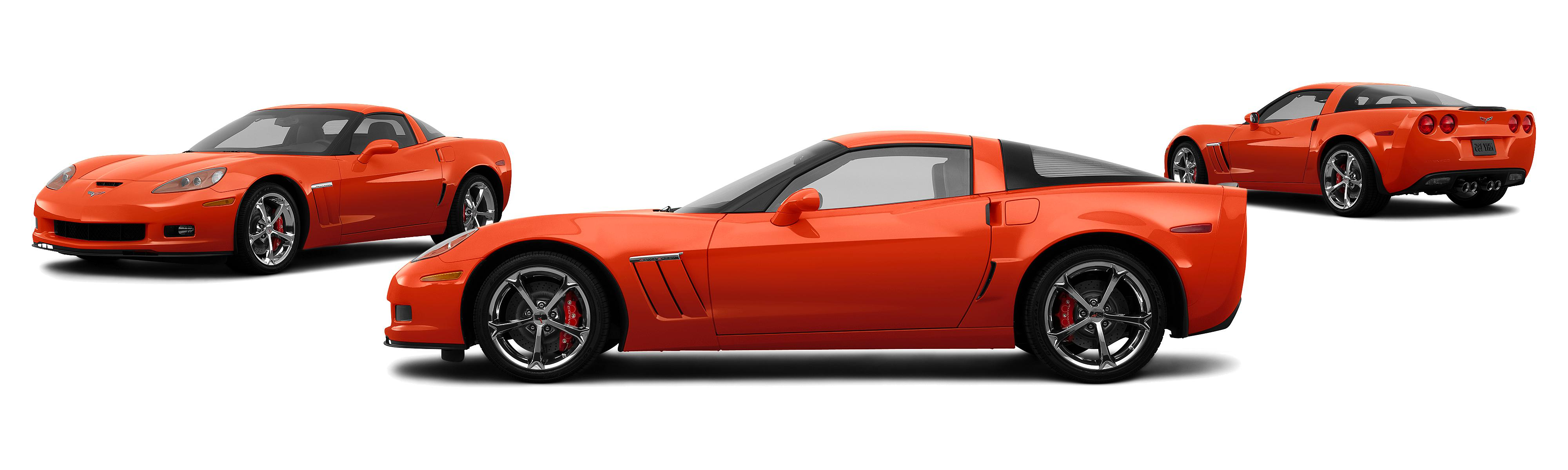 Chevrolet Corvette Z Grand Sport Dr Coupe W Lt Research Groovecar