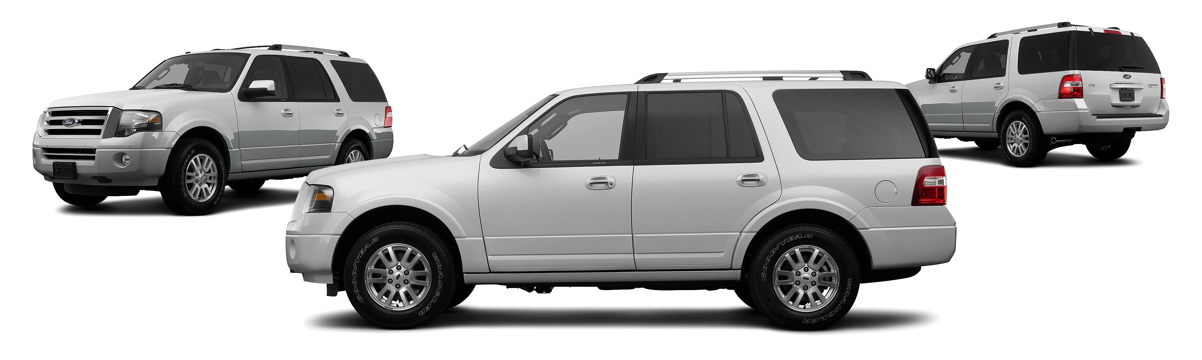 groovecar metallic large research expedition xl suv ingot composite ford silver