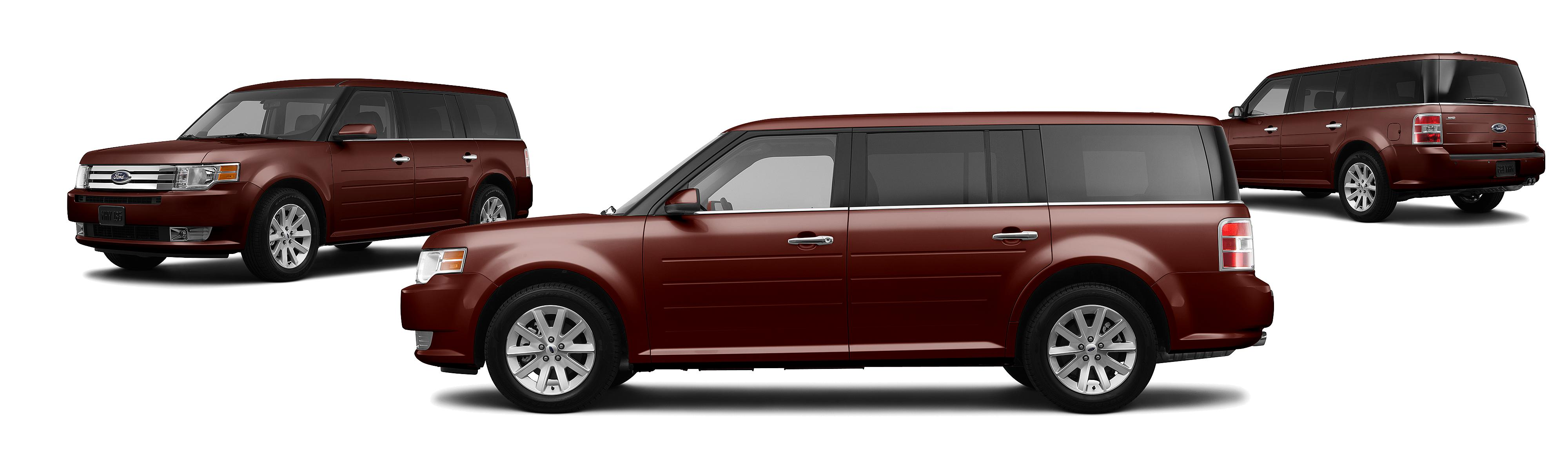 2012 ford flex awd titanium 4dr crossover research groovecar