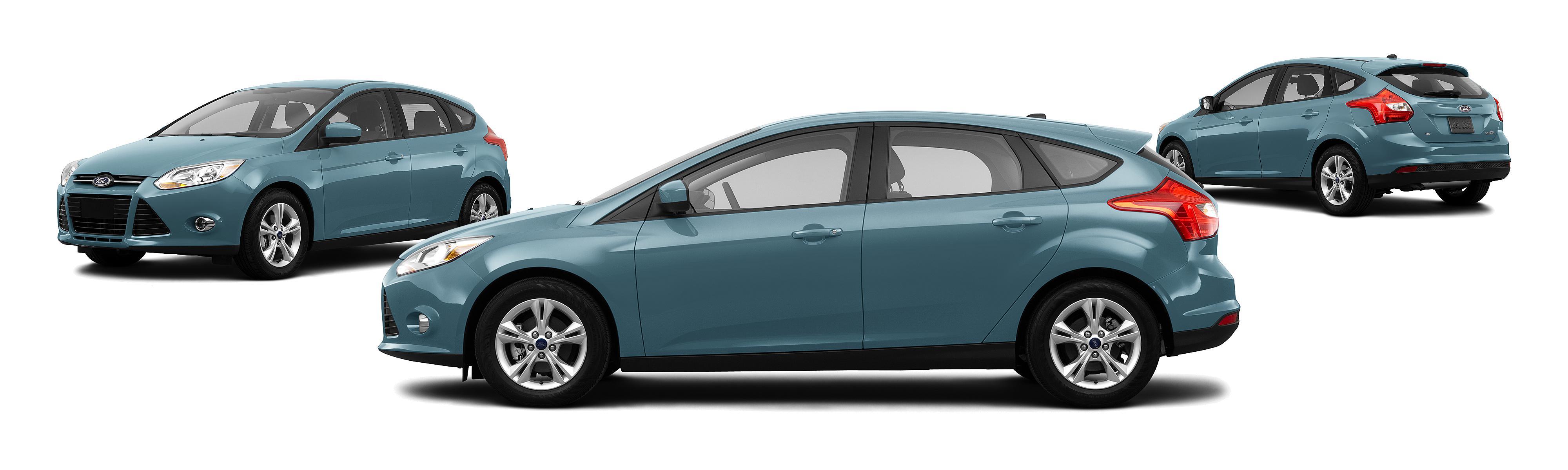 2012 ford focus se 4dr hatchback research groovecar