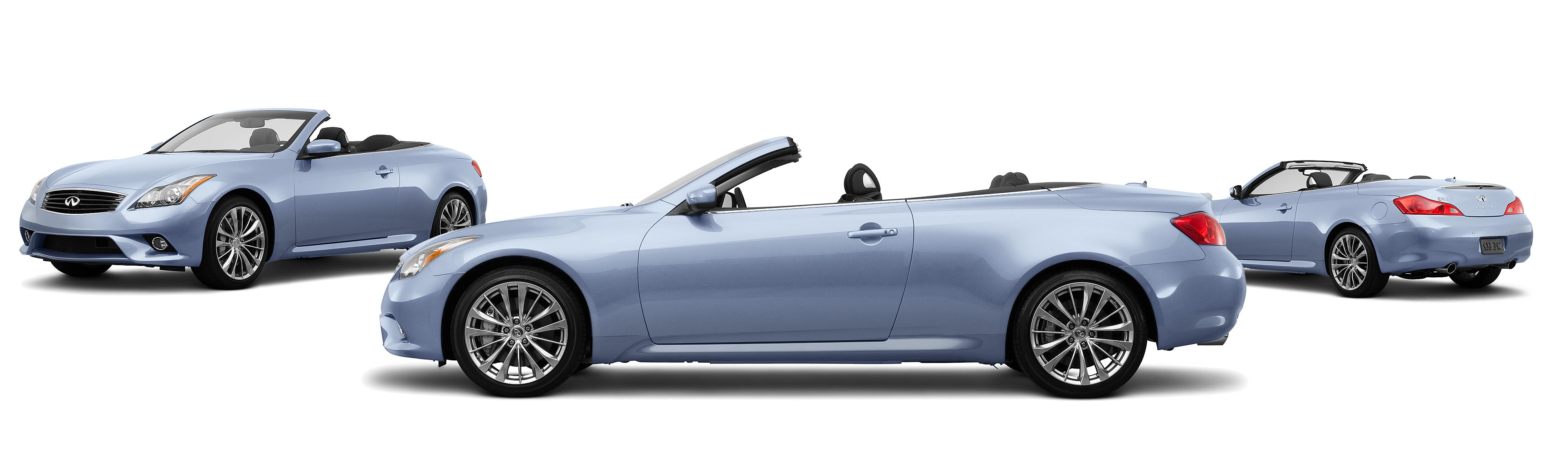 cars convertible infiniti infinity new super