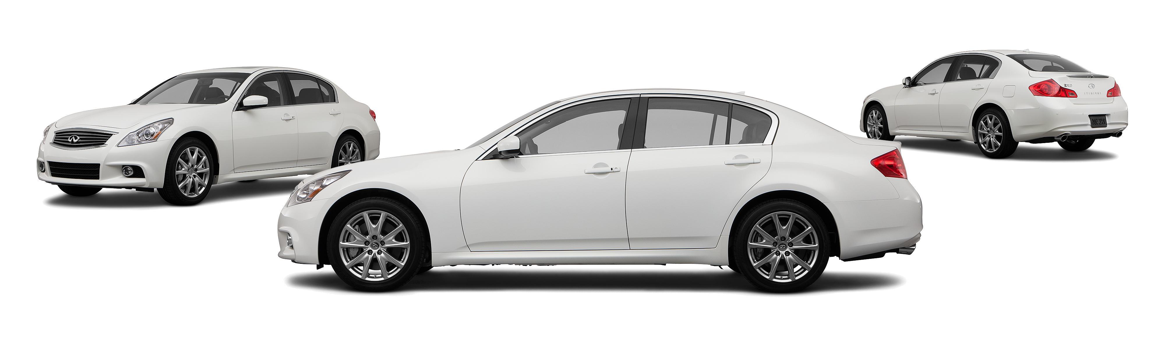 2012 Infiniti G37 Sedan Awd X 4dr Sedan Research Groovecar
