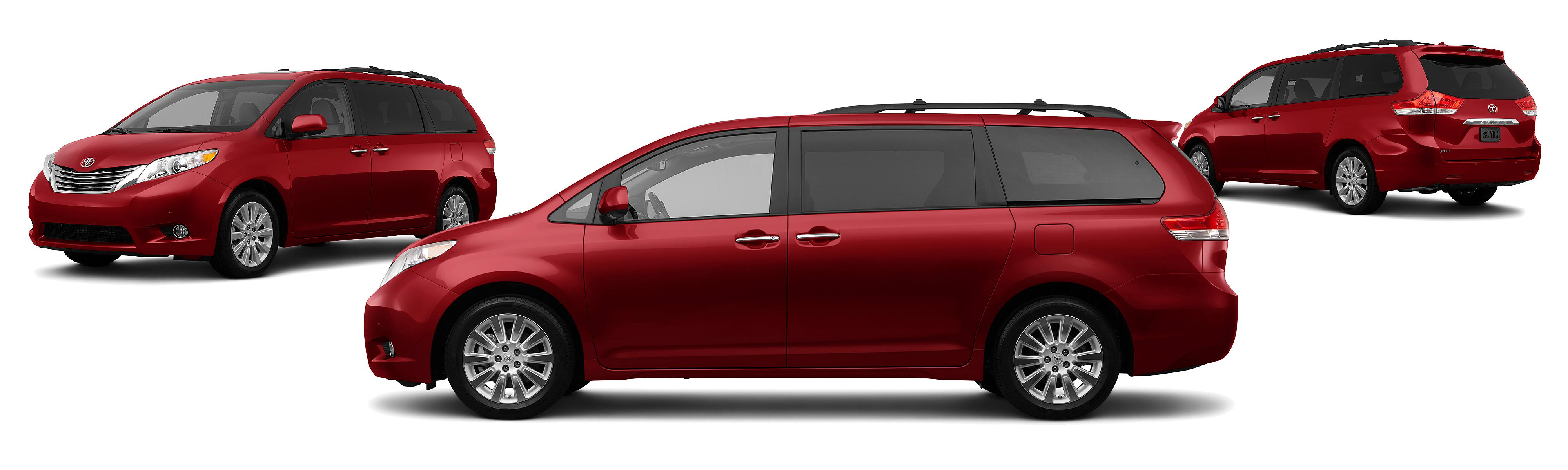 2012 toyota sienna awd limited 7 passenger 4dr mini van research groovecar
