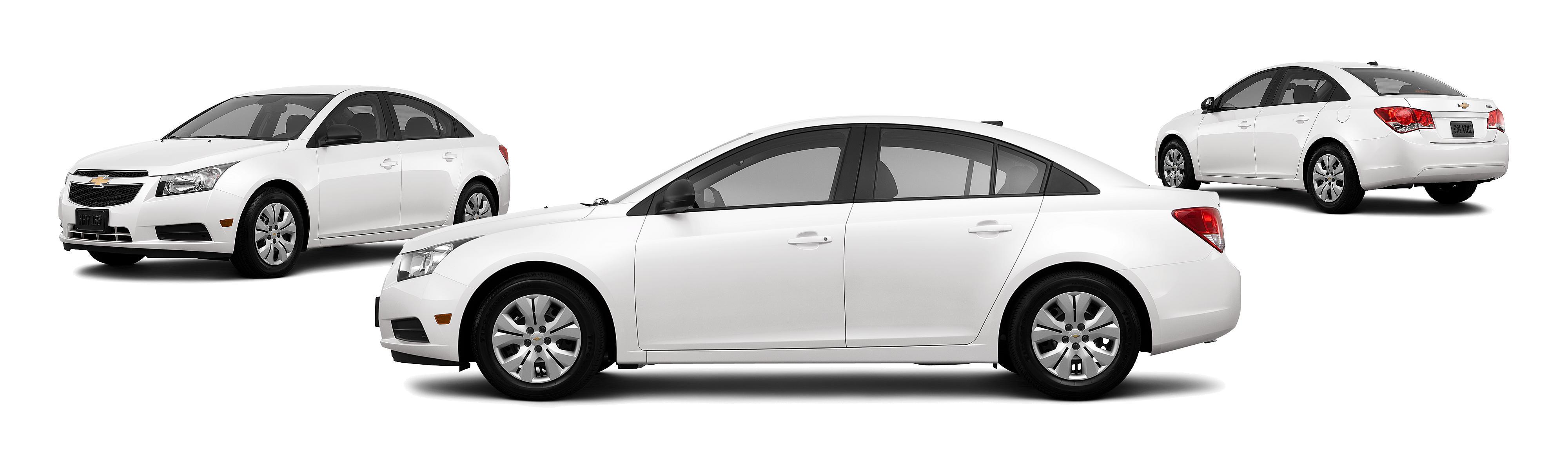 Chevrolet Cruze Repair Manual: Front Side Door Window Replacement