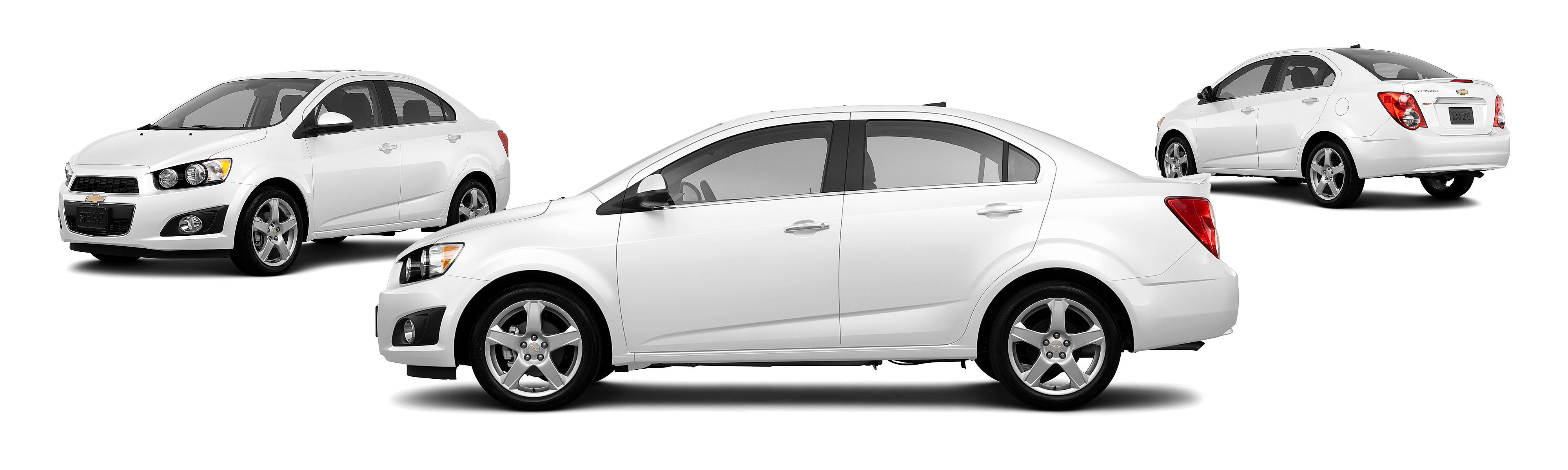 Chevrolet Sonic Repair Manual: Tire Pressure Monitor Operation