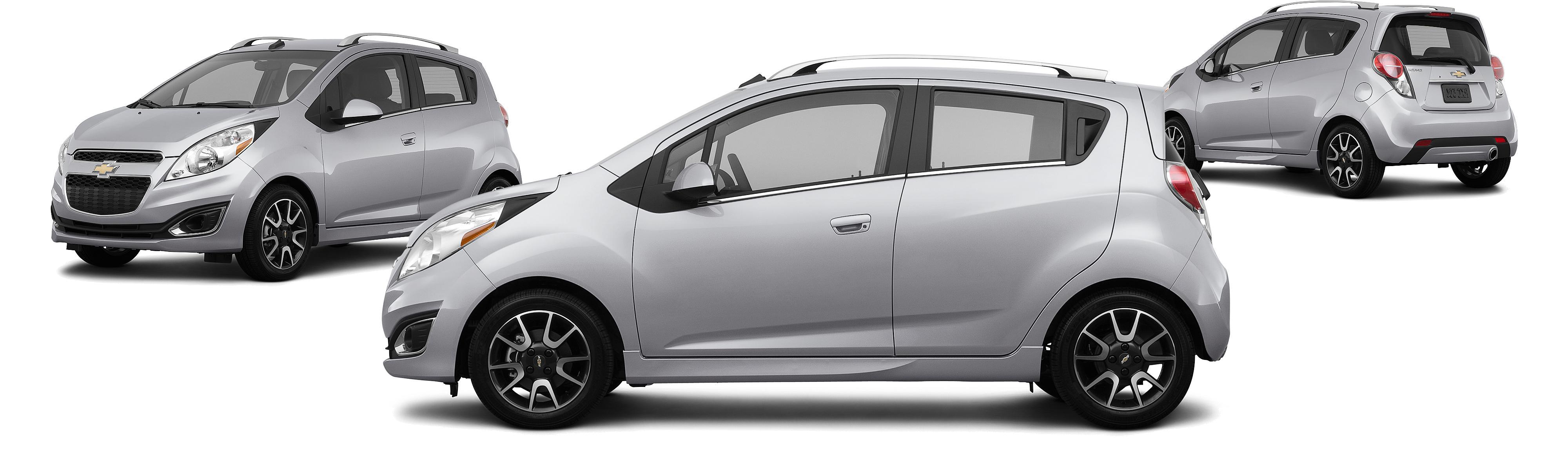 Kelebihan Chevrolet Spark 2013 Murah Berkualitas