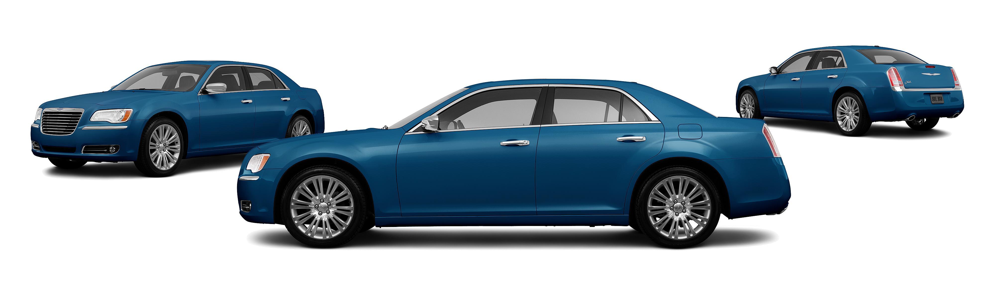 2013 Chrysler 300 AWD C 4dr Sedan - Research - GrooveCar