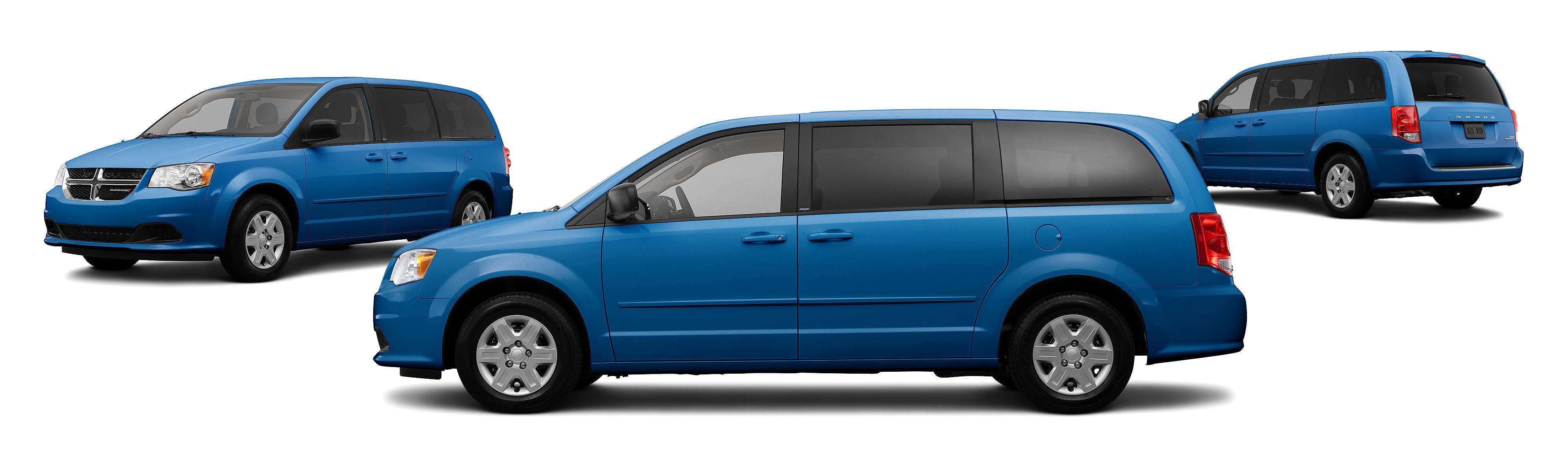 2013 Dodge Grand Caravan R T 4dr Mini Van Research Groovecar