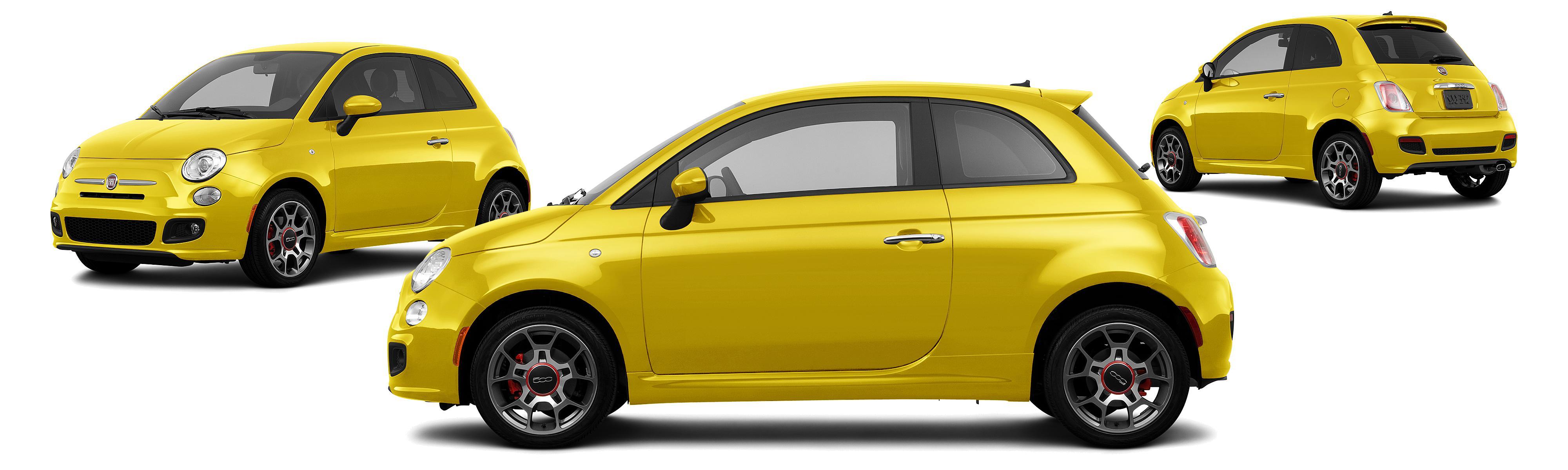 2013 fiat 500 sport 2dr hatchback research groovecar rh groovecar com