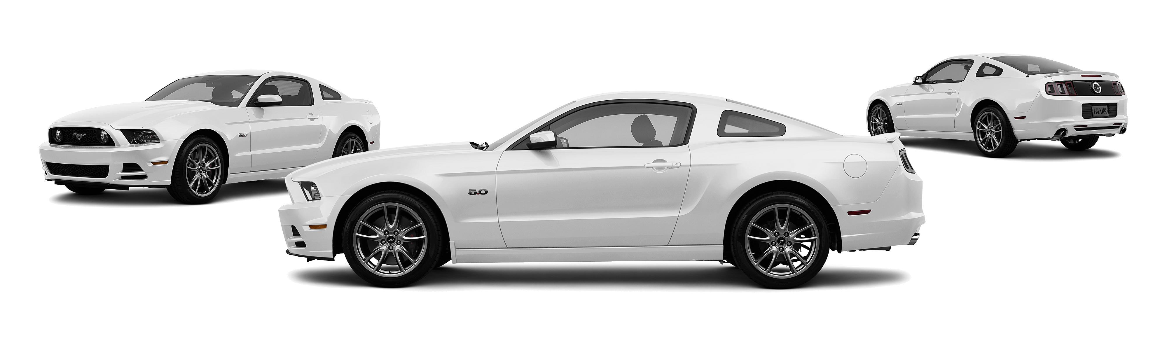 2013 Ford Mustang GT 2dr Fastback Research GrooveCar