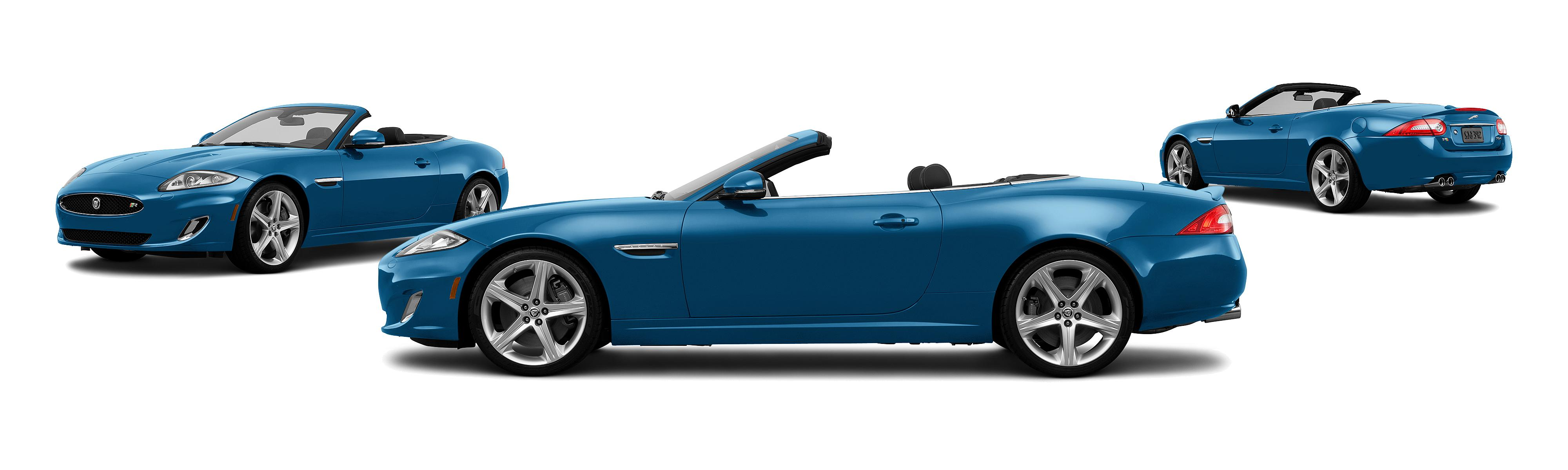 2013 Jaguar XK 2dr Convertible Research GrooveCar