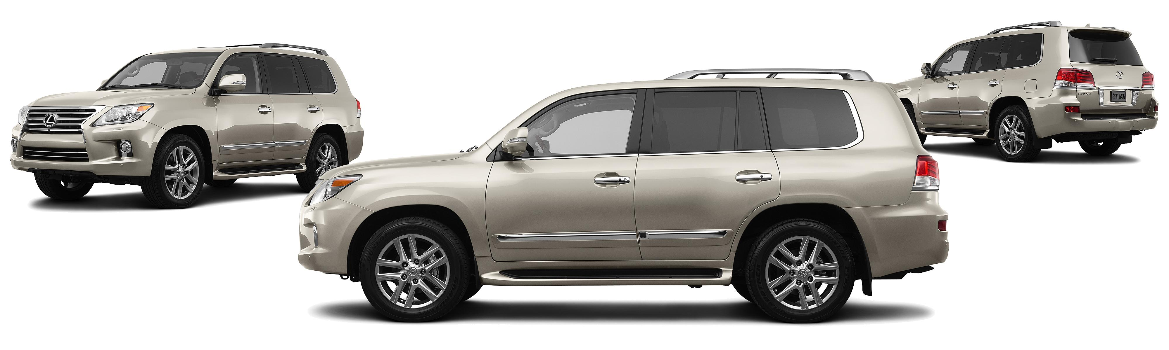used suv lexus generation toyota this highlander image rx report nation opinions or limited forum