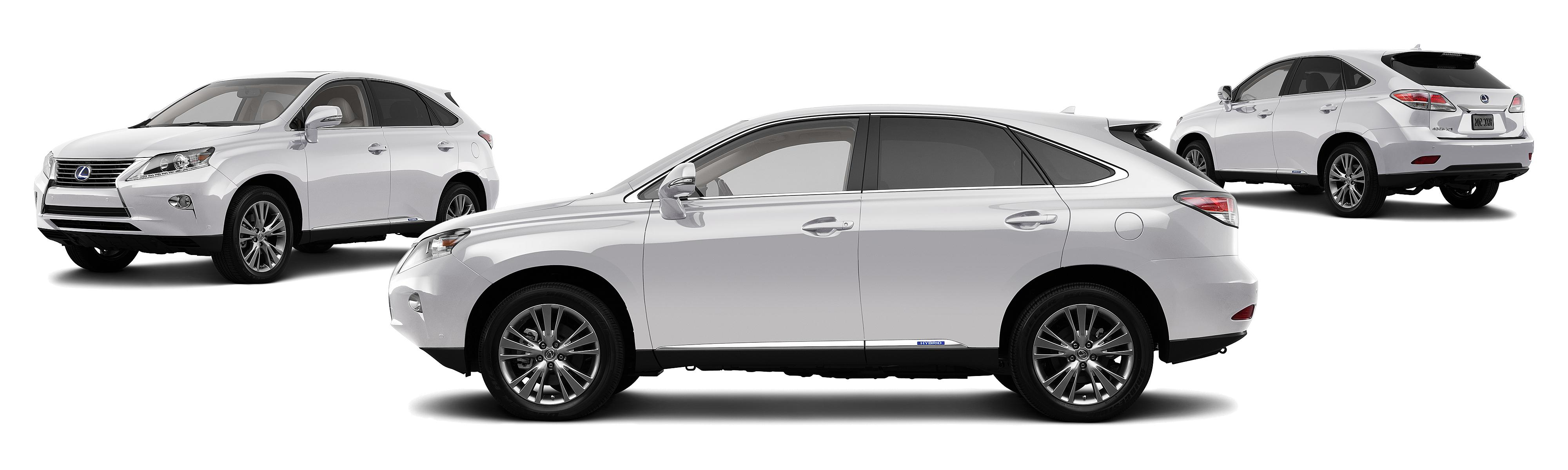 composite research groovecar lexus obsidian large suv rx