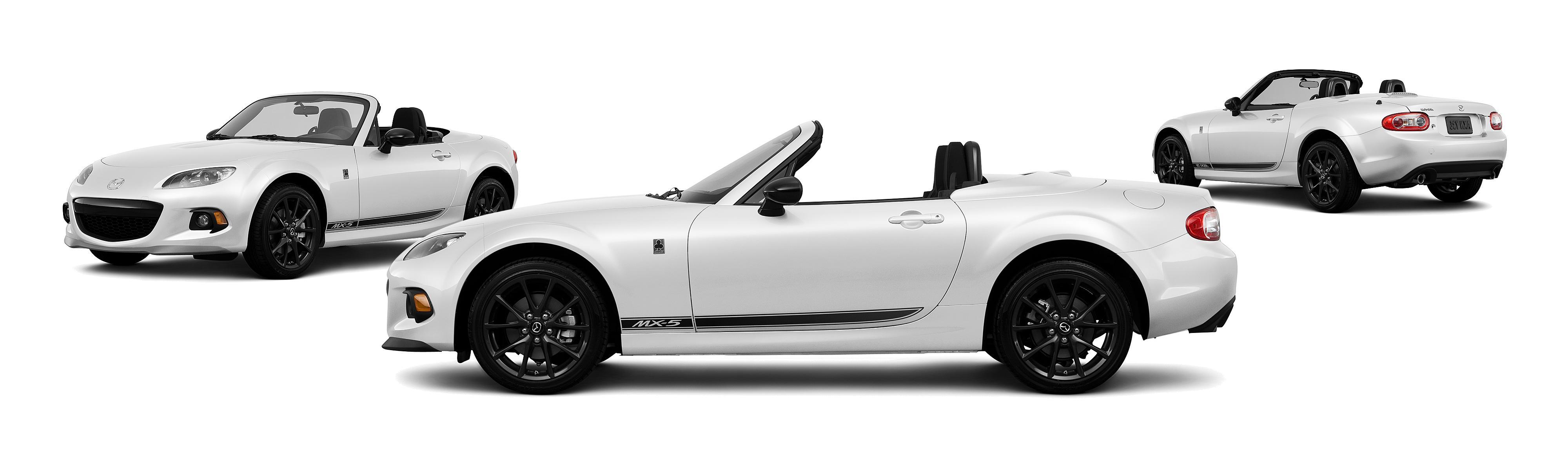 2013 mazda mx 5 miata club 2dr convertible 6m research groovecar