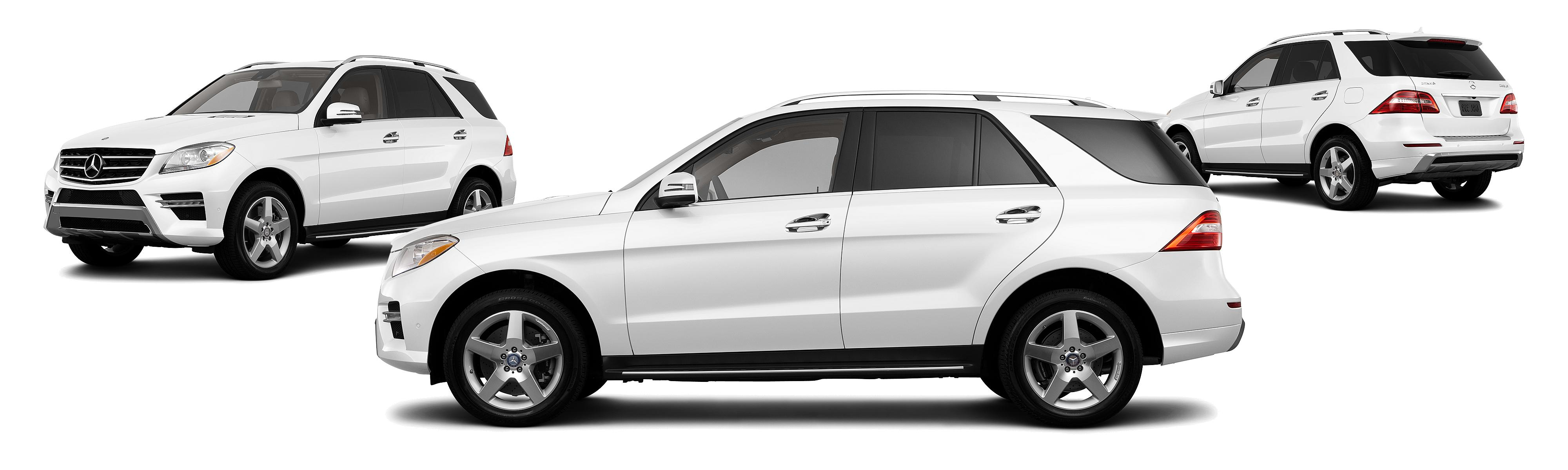 2013 mercedes benz m class awd ml 350 4matic 4dr suv research groovecar