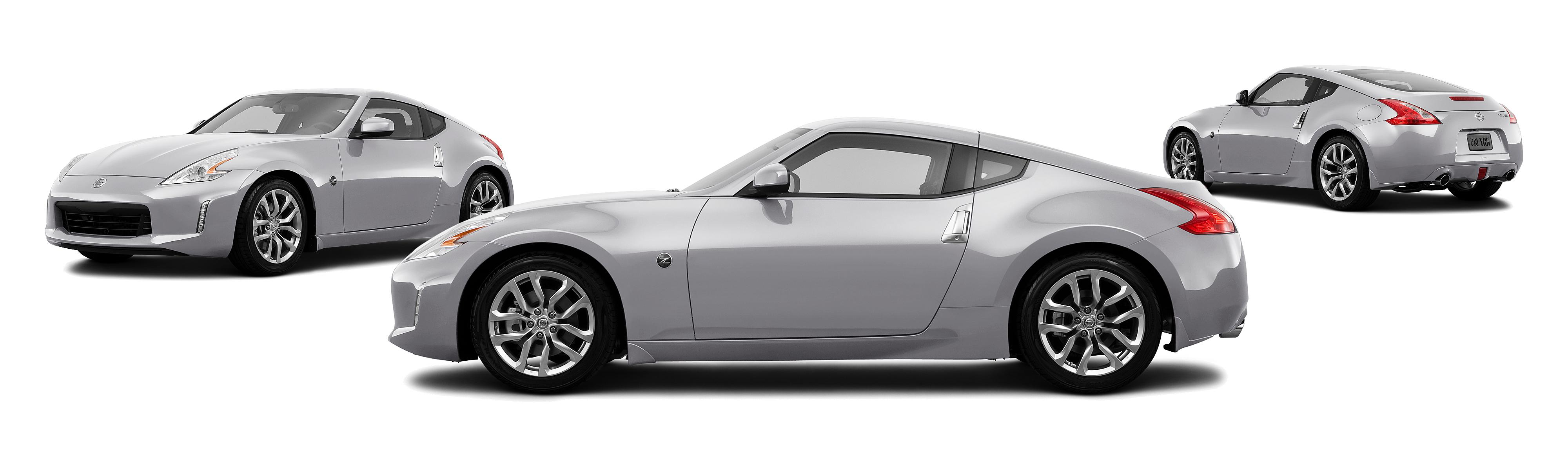 2013 nissan 370z base 2dr coupe 7a research groovecar vanachro Image collections