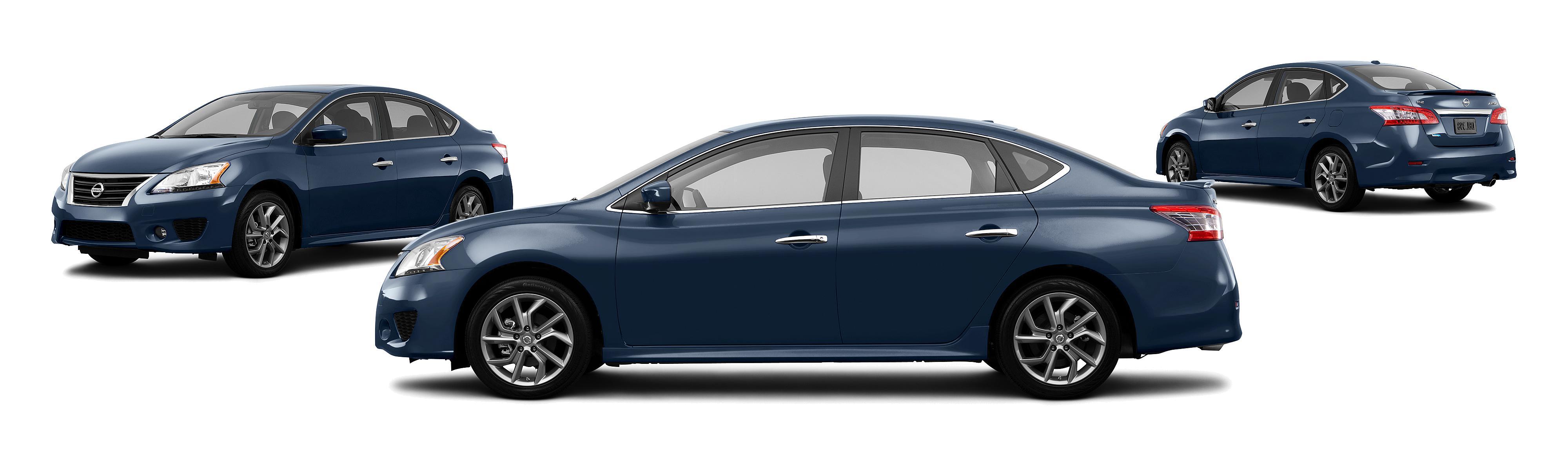 Driver or Passenger Front ABS Wheel Speed Sensor For Nissan Sentra 2013-2017
