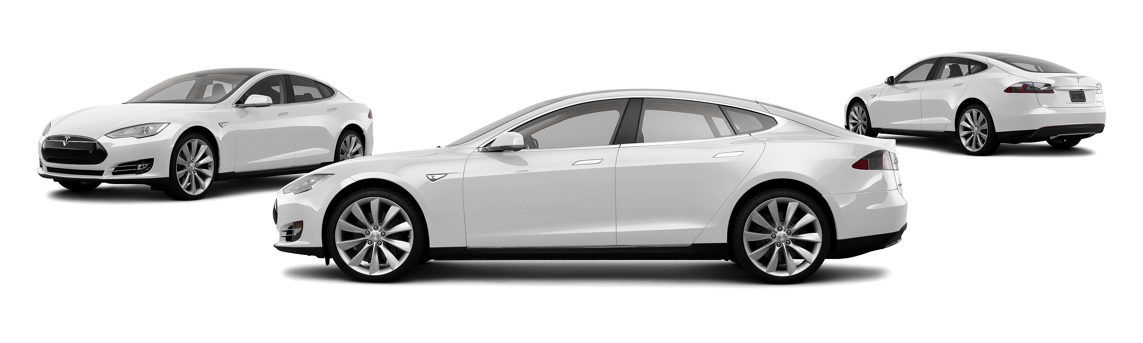 Tesla Model S Base Dr Liftback KWh Research GrooveCar - 2013 tesla model s base