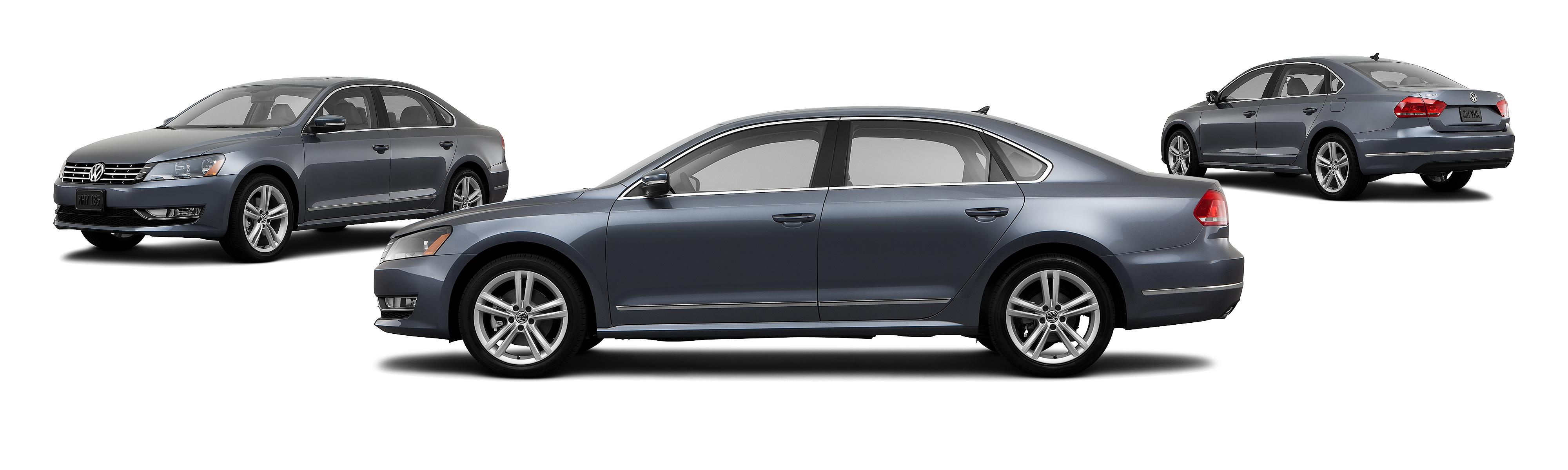 said tdi in b factory bust tour drive he the review volkswagen passat or